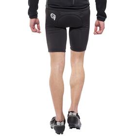 Gonso Treviso Rad Trägerhose Herren black